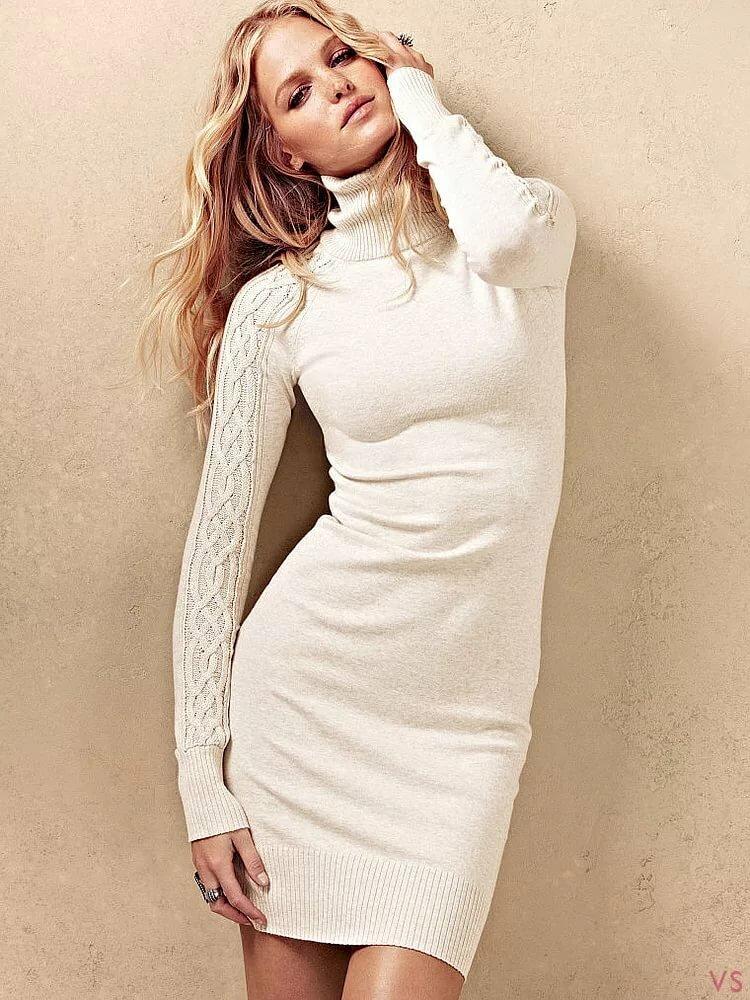 белые зимние платья фото данном элементе