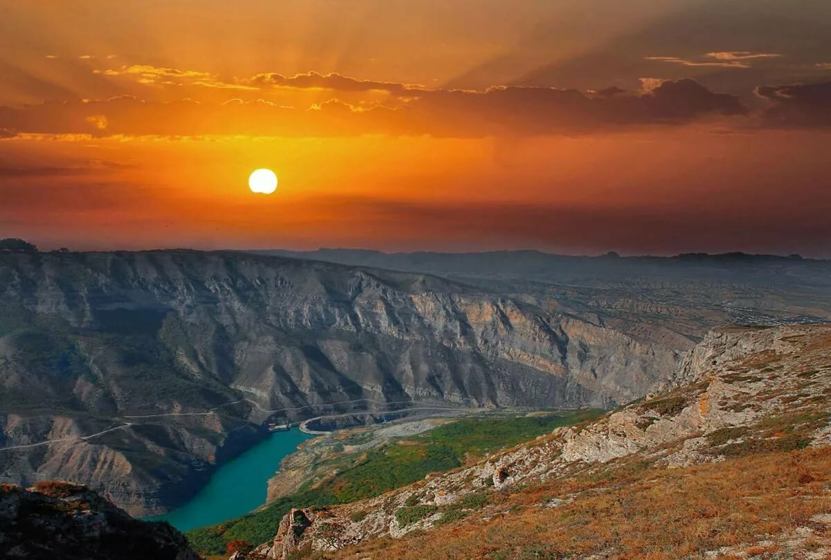 Дагестан лучшие картинки