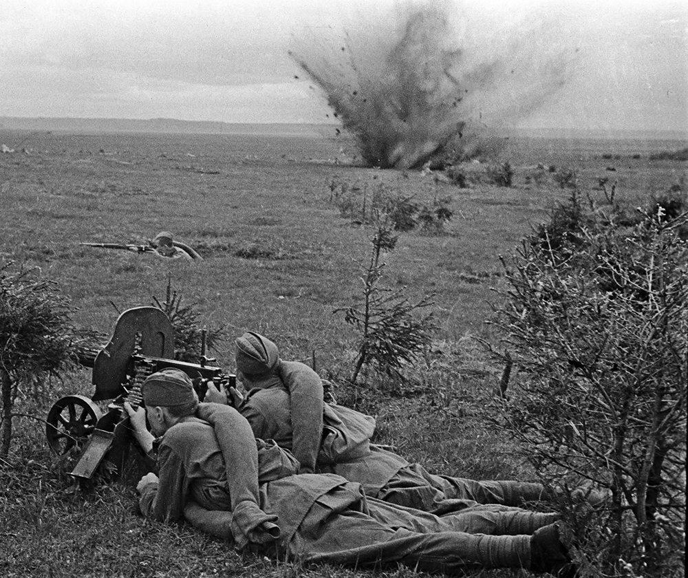 Война 1941 года картинки