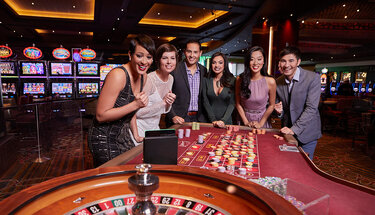 Payment lines in casino slots