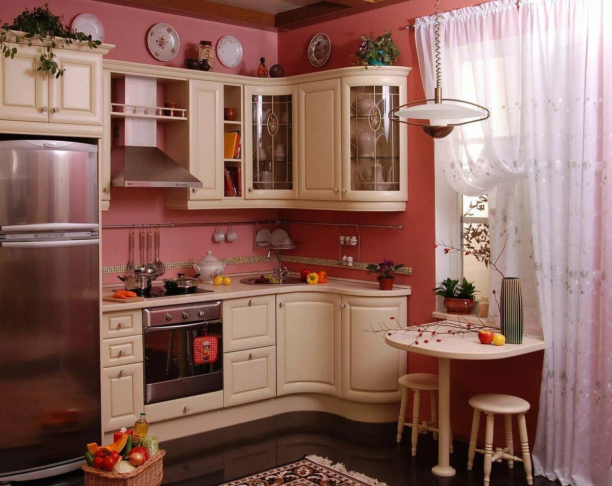 Моя маленькая кухня картинки