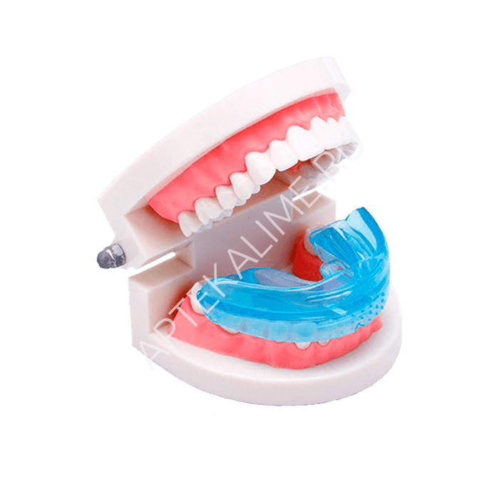 Капа Dental Trainer для выравнивания зубов в Пятигорске