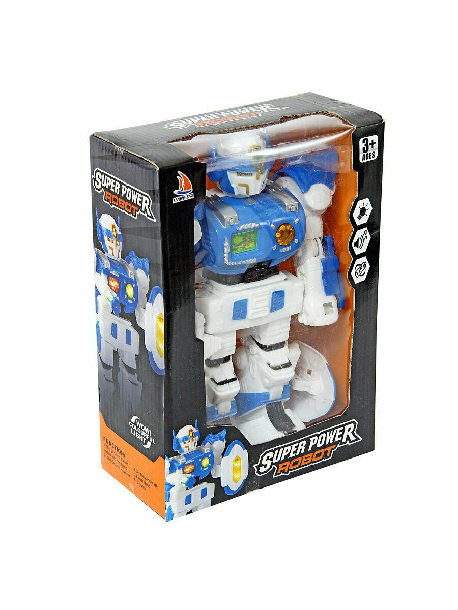 Игрушка робот-мячик в Курске