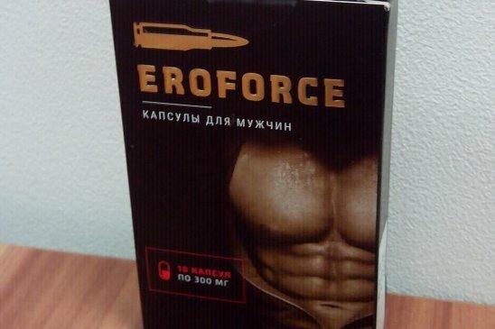 EroForce для потенции в Печоре