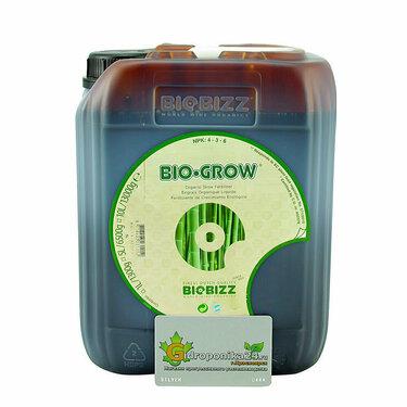 BioGrow Plus – биоактиватор роста растений и рассады в Новотроицке