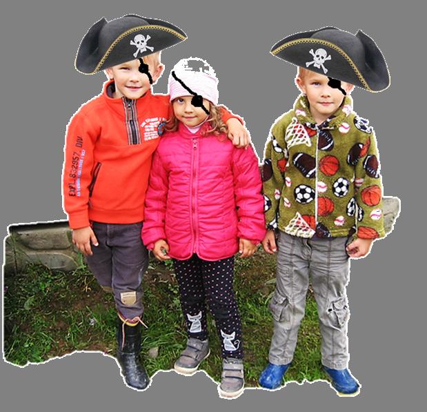 \группа пиратов