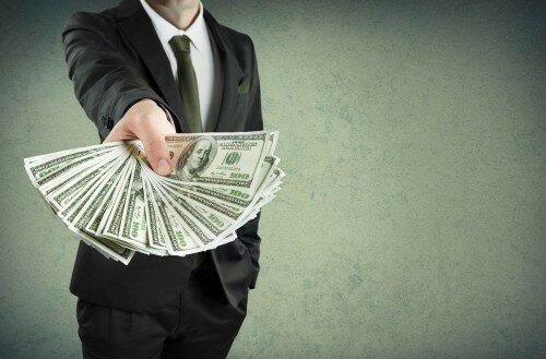 Взять деньги под проценты у частного лица в омске