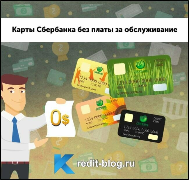 плата за годовое обслуживание кредитной карты