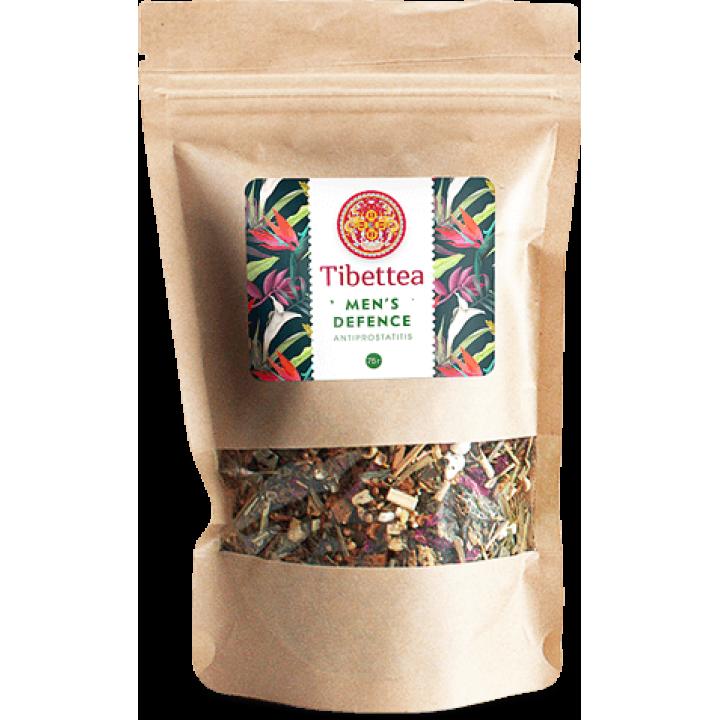 TibeTTea тибетский чай от паразитов в Ноябрьске