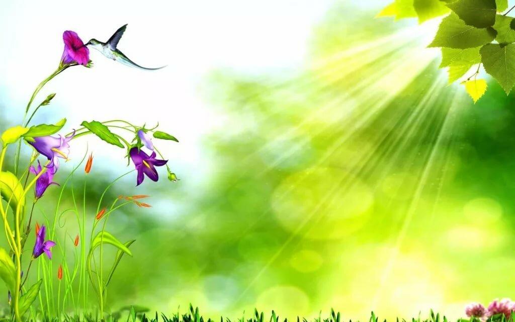 Фон весна картинки для детей