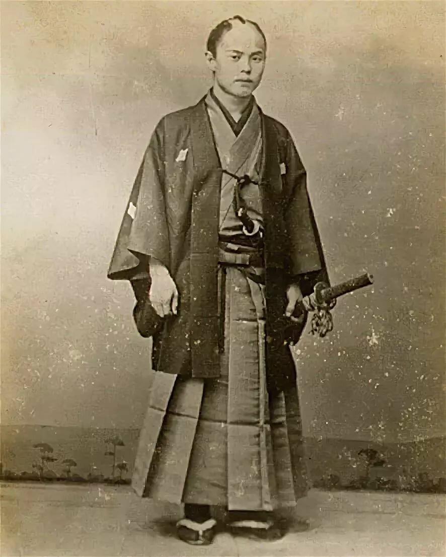 экзема хронический японские самураи вов так