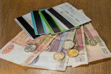 сколько взять кредит