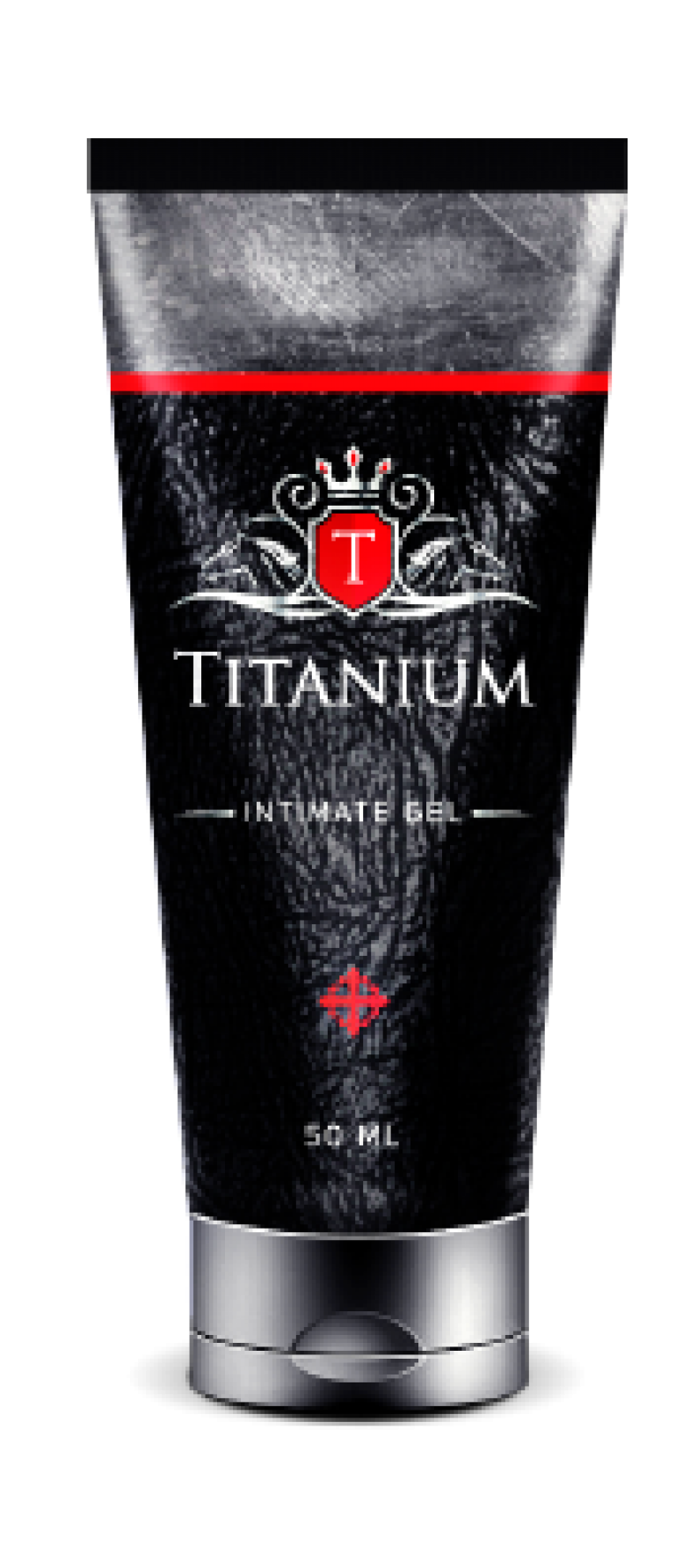 Titanium - крем для увеличения члена в Березниках