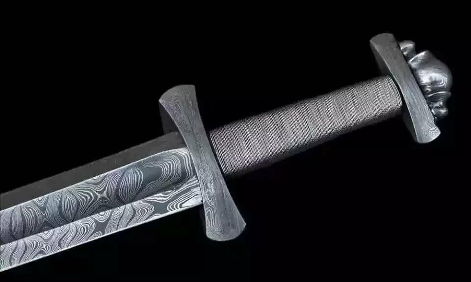 Картинки рукояток для мечей