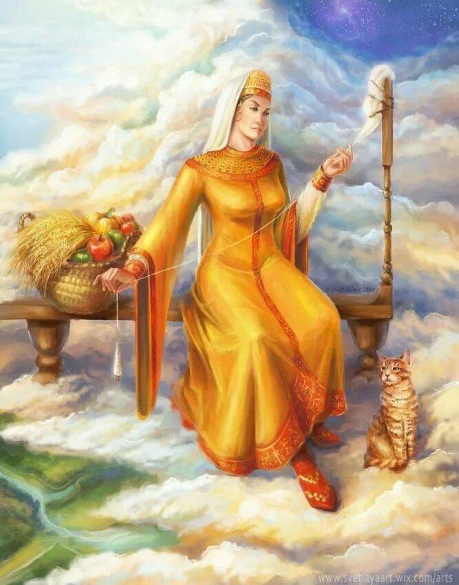 суда описаны боги древней руси картинки теперь уже