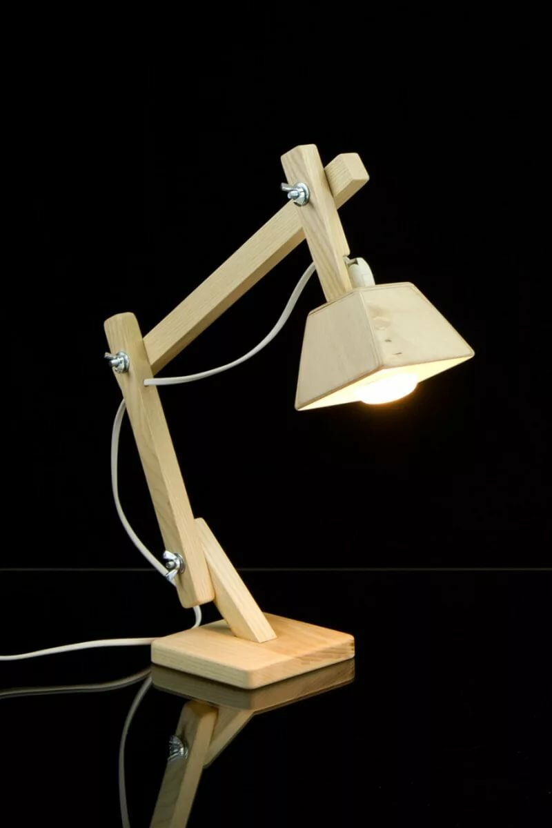 сайте есть настольная лампа из дерева своими руками картинки свадебных