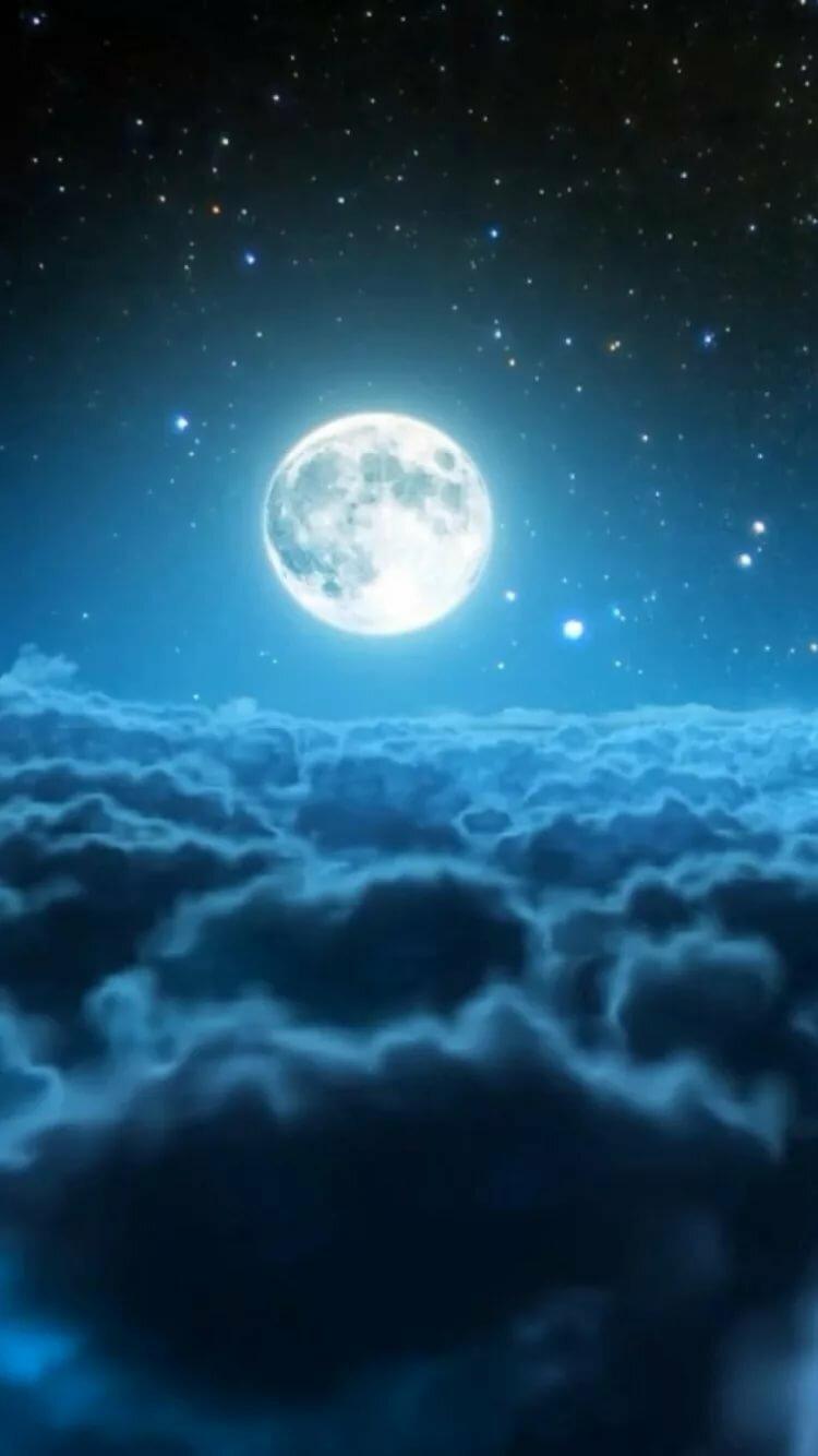 переводе красивые картинки луны и звезд вертикально бы, что этих