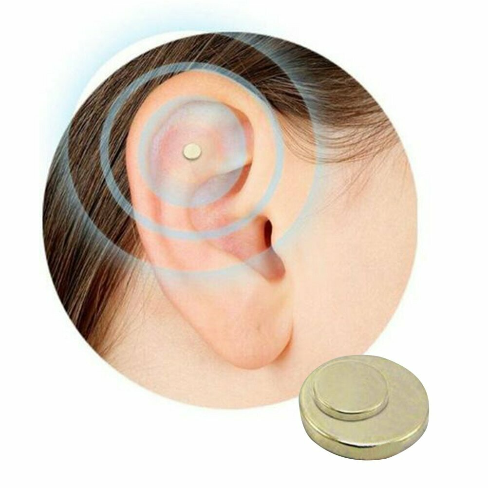 Точка босха на ухе фото праву носящая