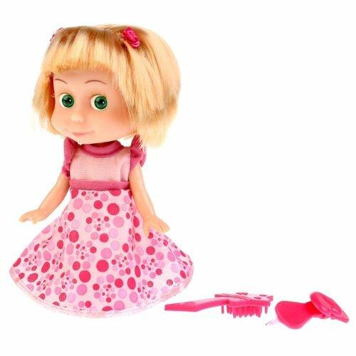Интерактивная кукла Маша. Интерактивная кукла маша повторюшка  Перейти на официальный сайт производителя... 🚩 http://bit.ly/31QtGnJ      Описание: Кукла Маша является копией настоящей героини известного мультсериала «Маша и Медведь». Кукла из популярного и горячо любимого малышами мультфильма Маша и Медведь. Интерактивная кукла Маша купить в интернет-магазине Комната игрушек с доставкой по Спб Интерактивная кукла Маша, плескается в воде Арт. Интерактивная кукла маша купите сейчас со скидкой и быстрой доставкой по россии. Кукла интерактивная маша с кукольным театром gt Интерактивная кукла маша и медведь фото Интерактивная говорящая кукла маша Интерактивная кукла Маша и Медведь - Маша  фраз), 25 см Купить интерактивную куклу маша в магазине