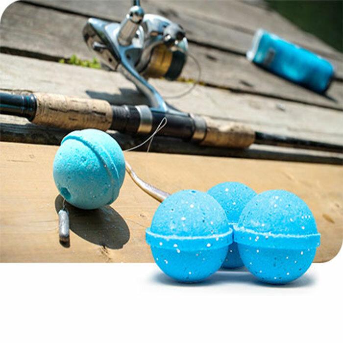 Fish MegaBomb инновационная приманка для рыбалки в Арзамасе
