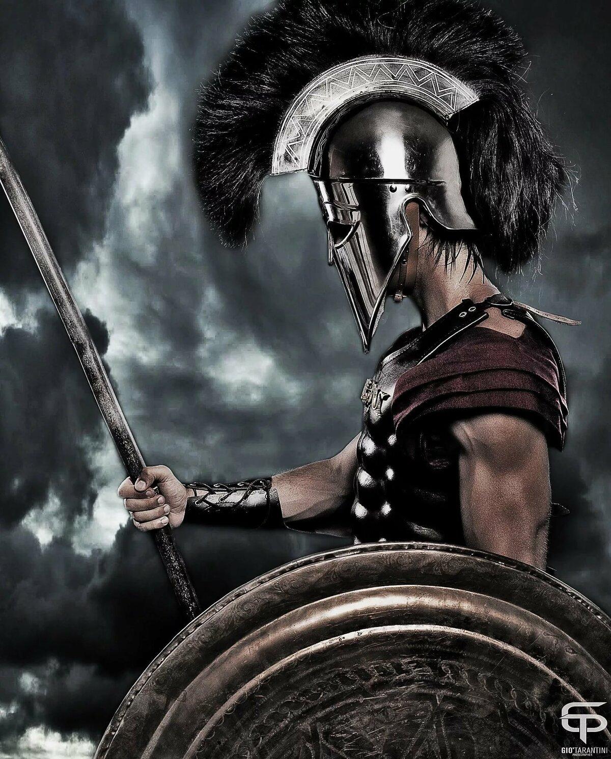крутые спартанские картинки является глубоко личным