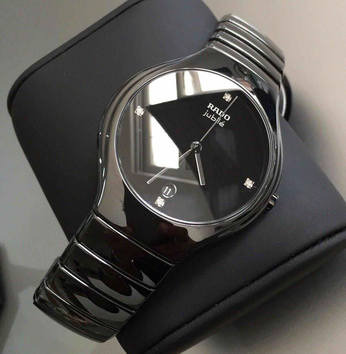 Часы RADO Jubile True в Новосибирске