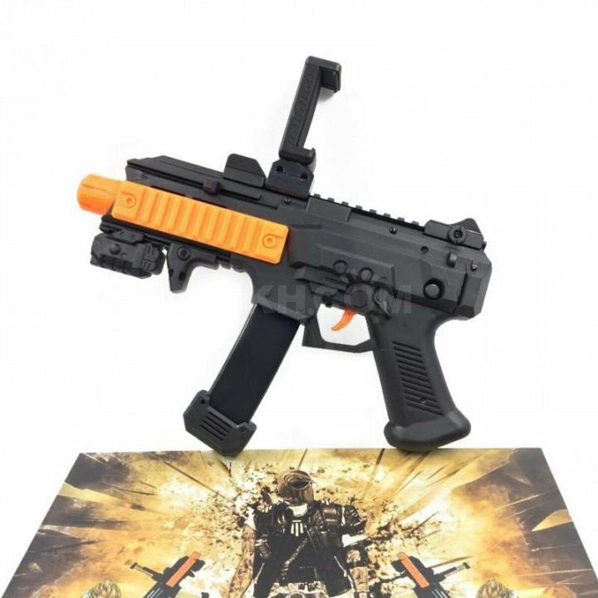 AR Game Gun - автомат дополненной реальности в Назрани