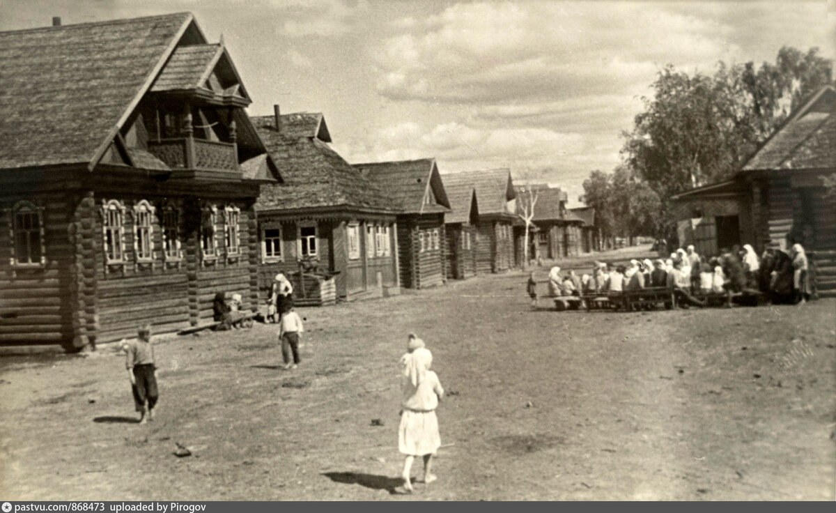 Село кирби лаишевский район фото деревни своих