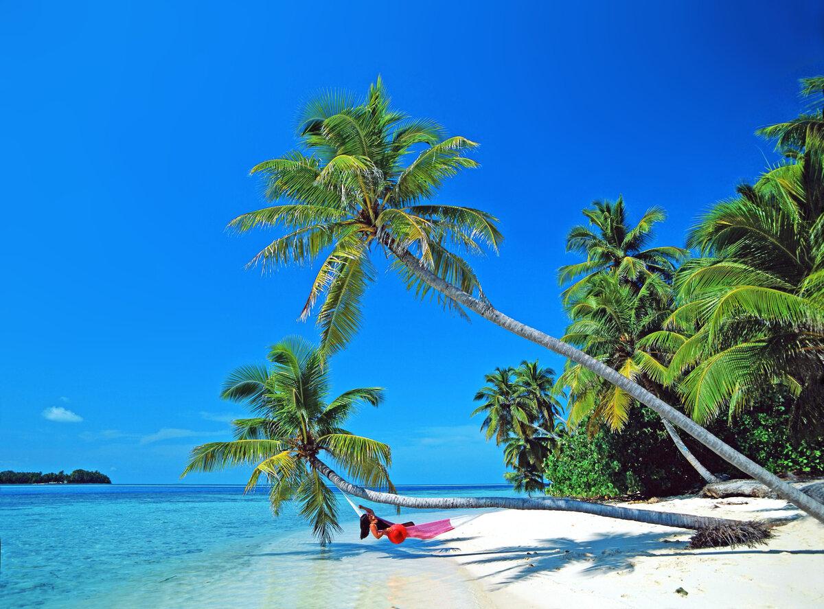 Картинки отдыха на островах