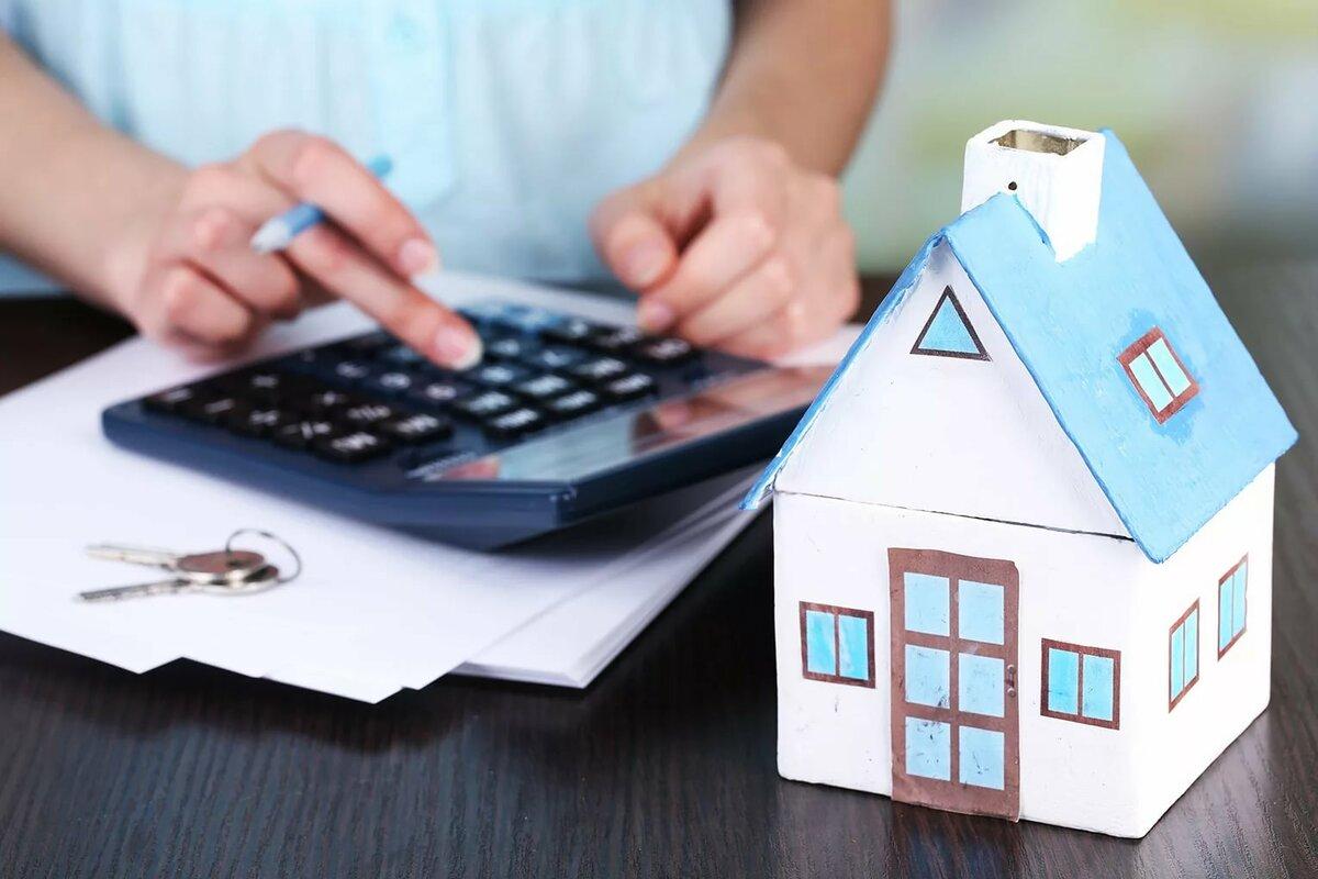налог на недвижимость в казахстане
