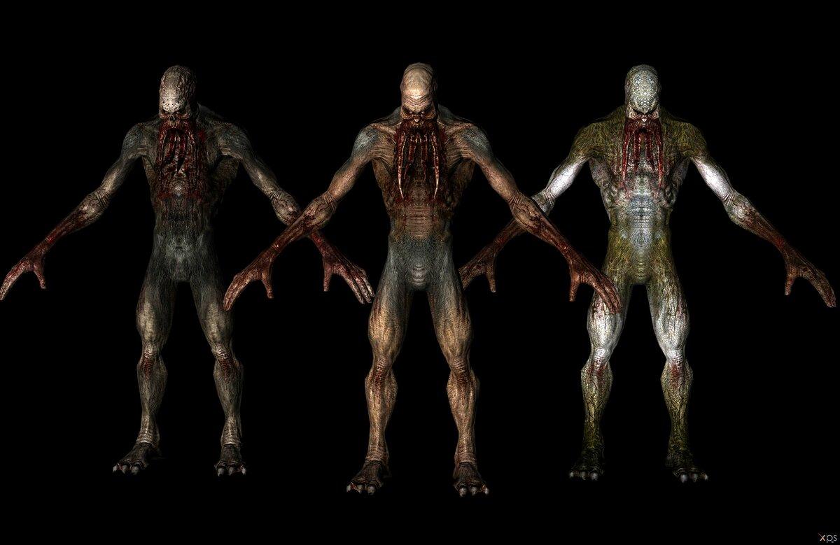 мутанты картинки названия цедру можно