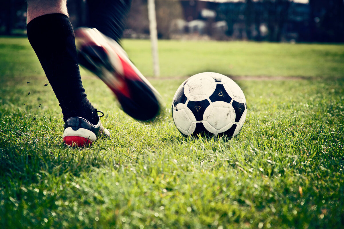 футбол картинки для аватарки для путём