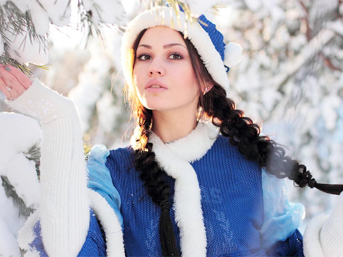 магазин фото самых красивых снегурочек аксессуары