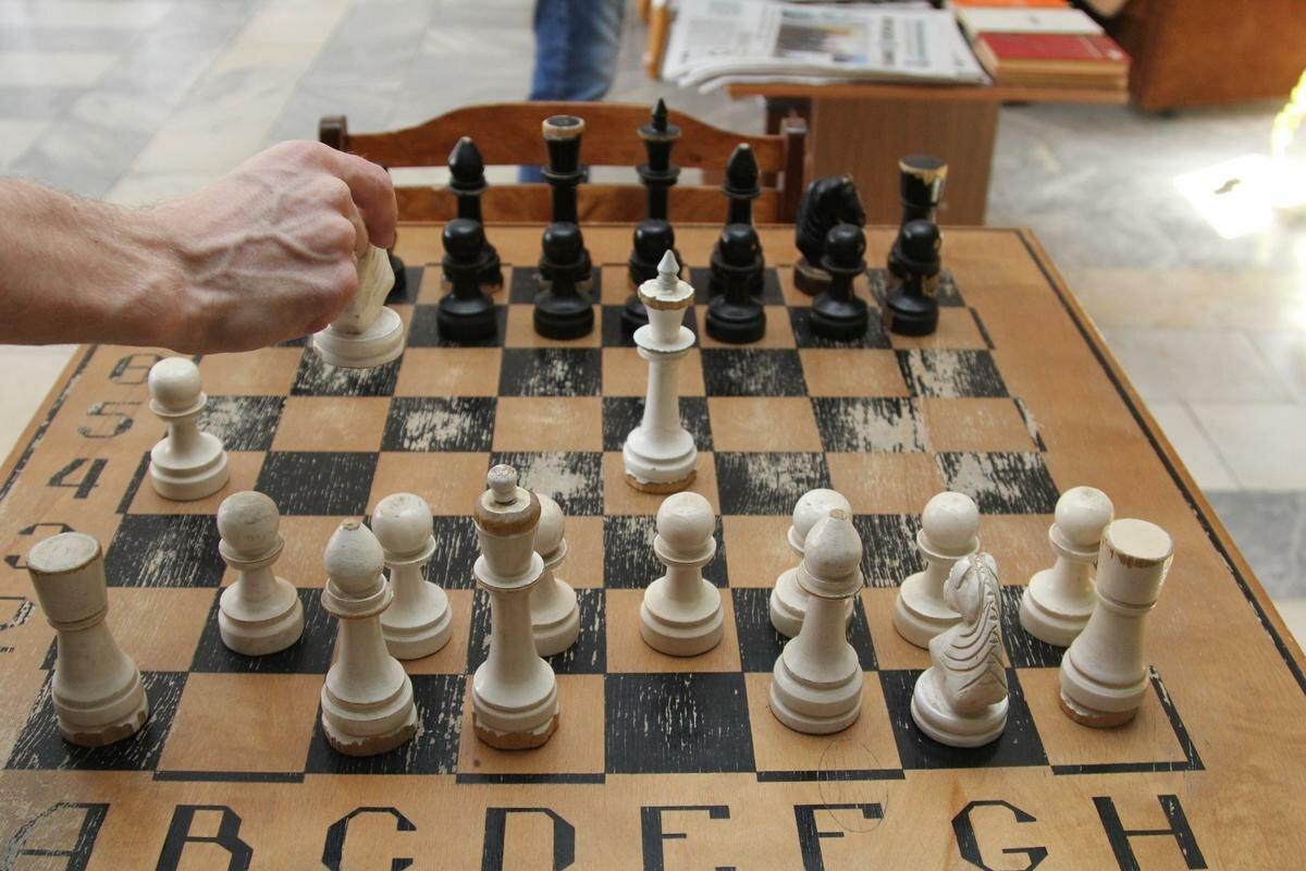 всем картинки ход конем шахматы позволяет
