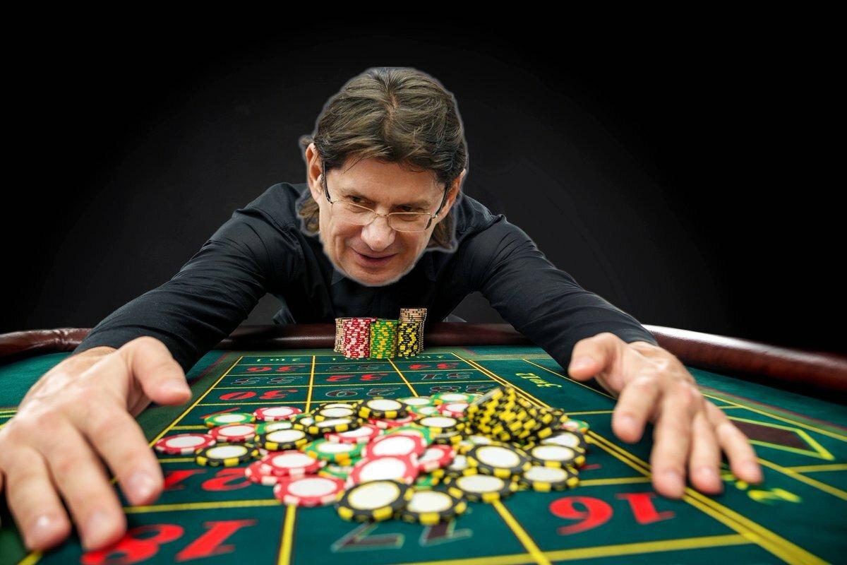 Выиграть в казино картинки