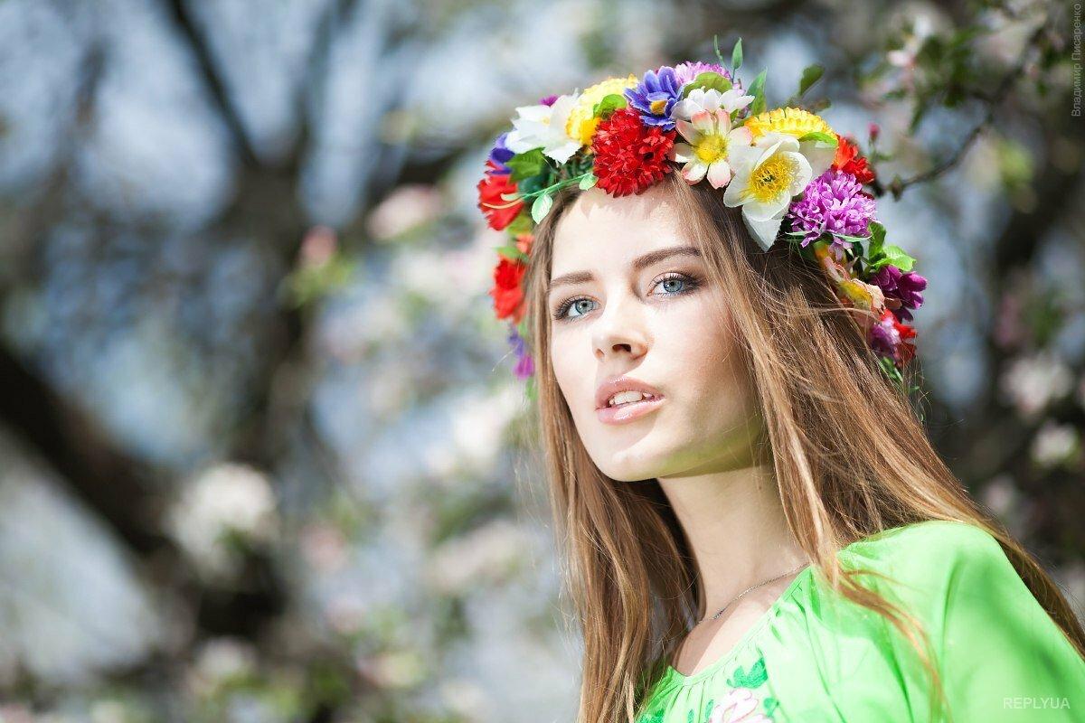 говоря, почему полные украинки фото эта