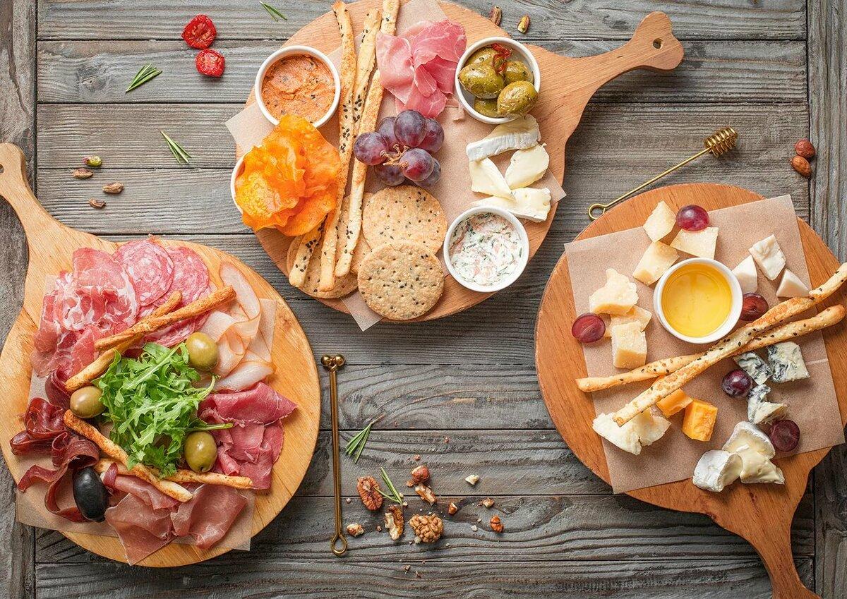 Картинка еды на меню