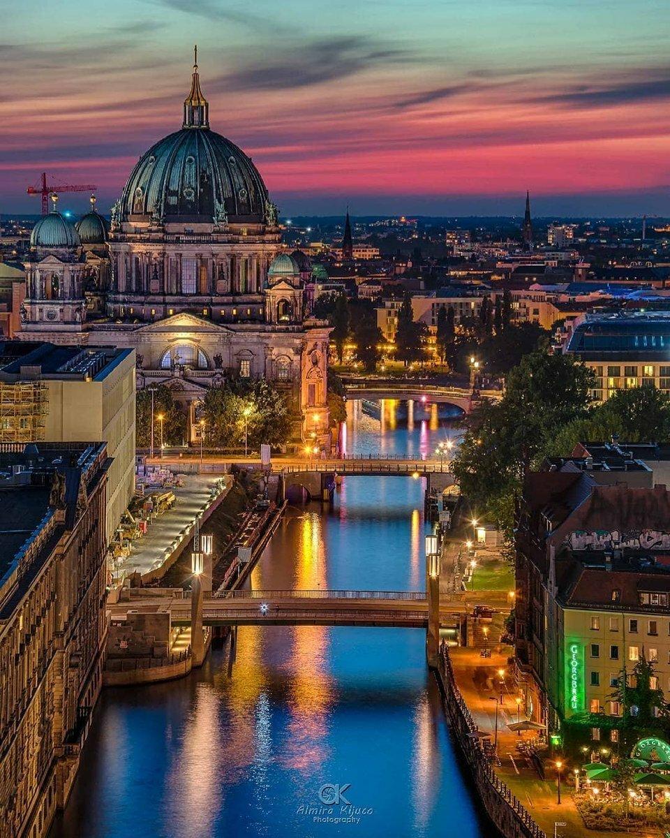 Картинки из города берлина