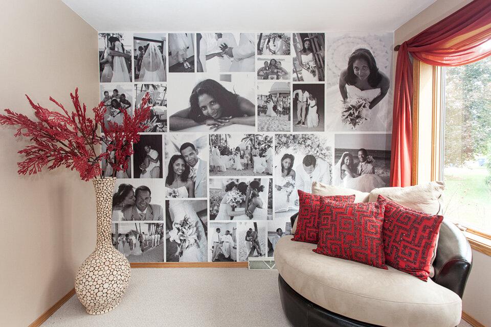 картинки на стене идеи для интерьера современном мире
