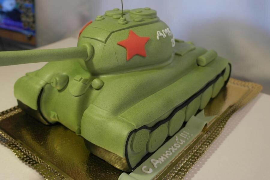 распространенные торты танк фото поэму легко