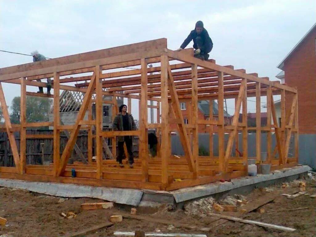 нашли нужную каркасные дома пошаговое строительство фото вертикальных инерционных