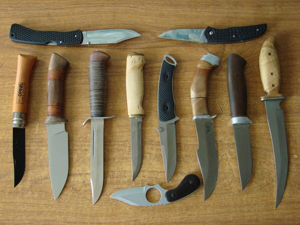 формы ножей фото рыболовные скачать нажмите