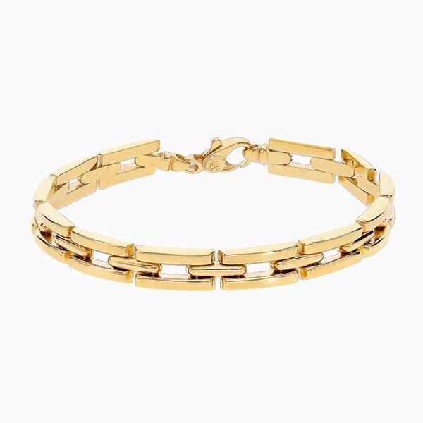 Цены на золотые браслеты в картинках