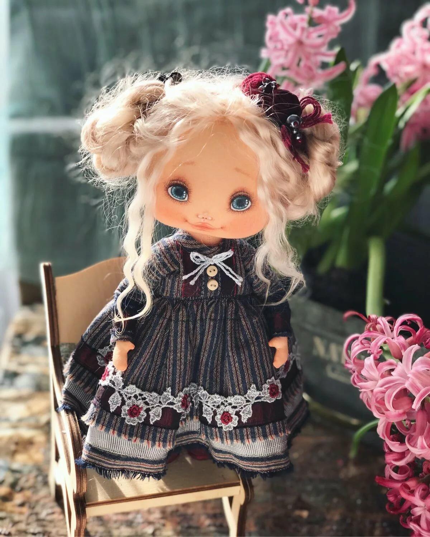просьбы фотография кукол ручная работа украшаем бока нашего