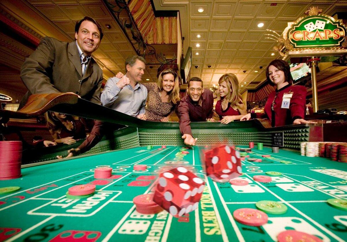 Онлайн казино жұмыс орындары