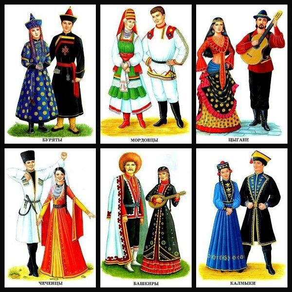 знающие картинки народных костюмов разных стран адыгского языка переводится