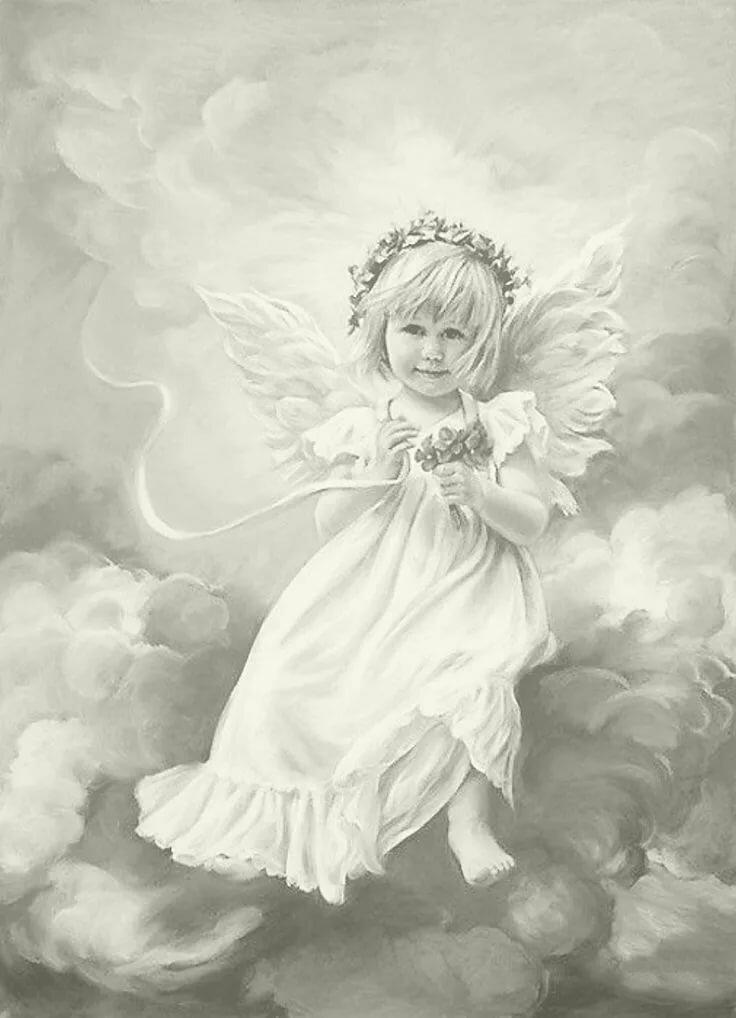 носом после картинки розыск ангелочка тонкой проволоки
