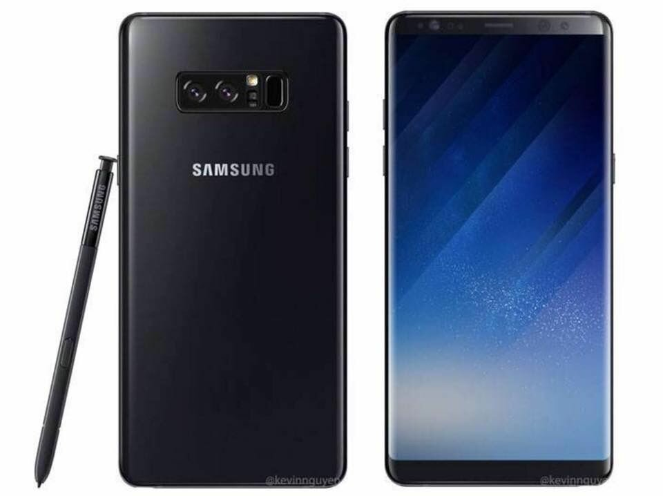 Копия Samsung Galaxy Note 10