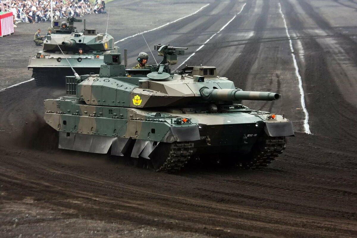 фото танка самого крутого в россии как вам
