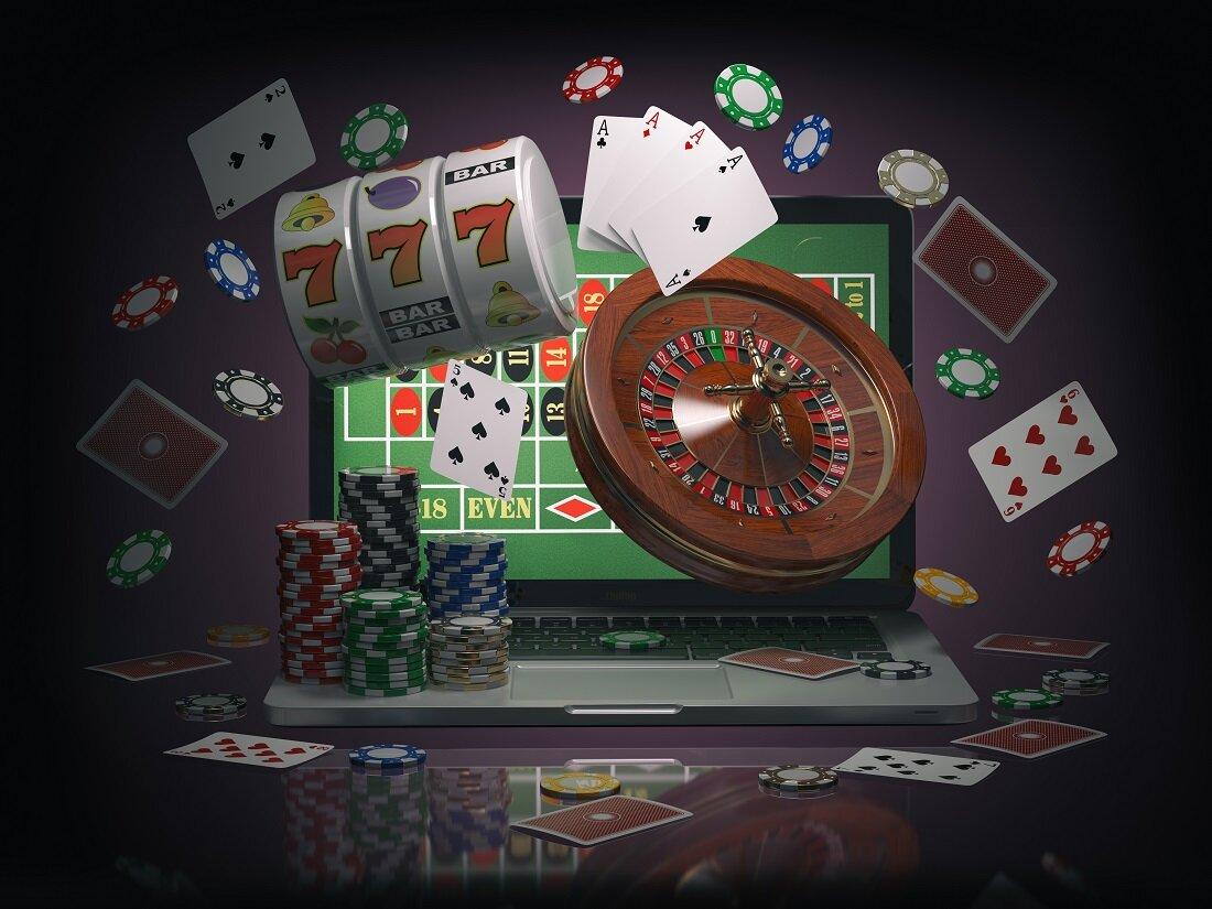 online игровые казино